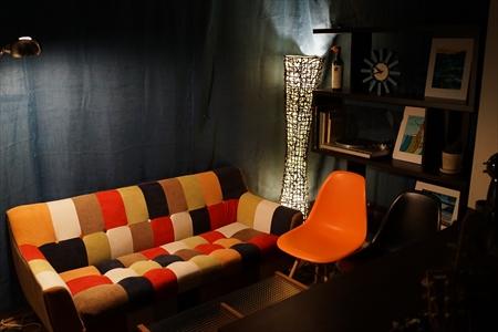 レコーディングスタジオ87 MTGスペース02